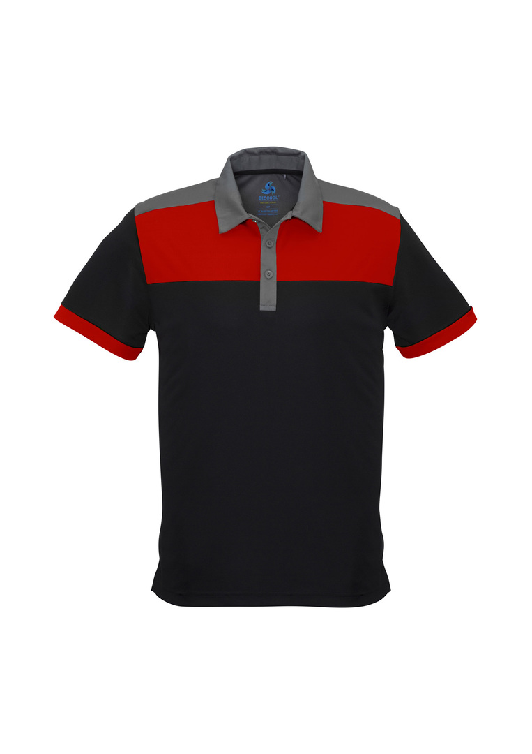 MENS CHARGER POLO P500MS image 5