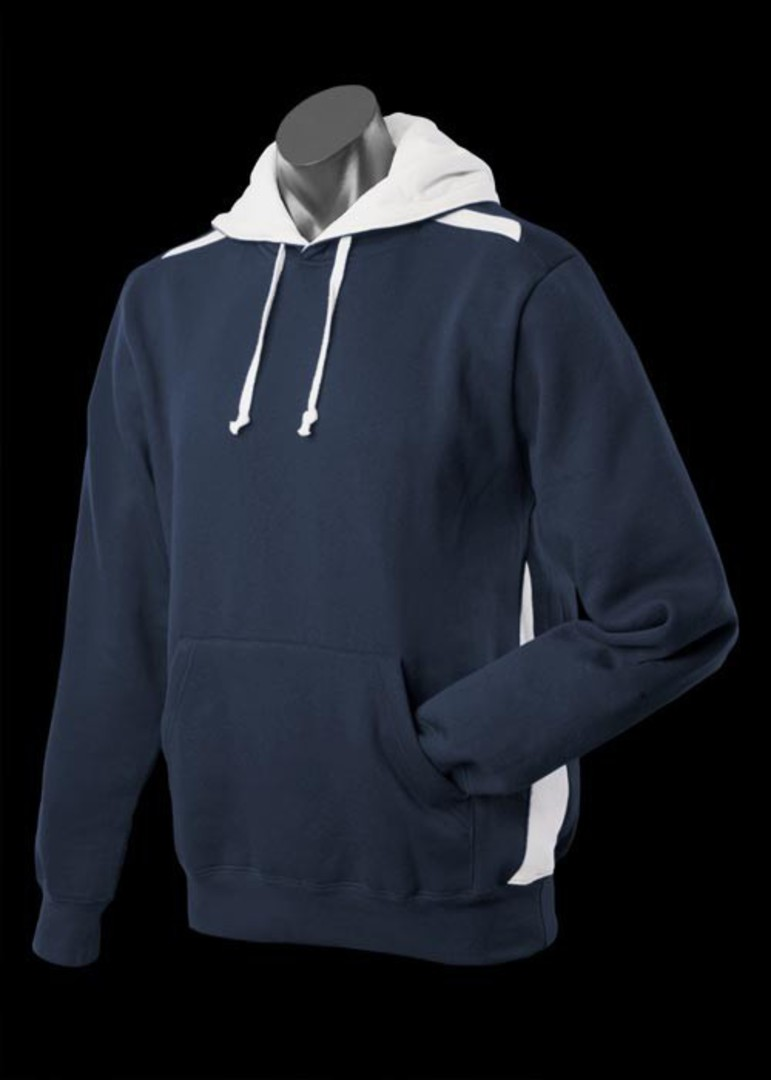 PATERSON MENS HOODIES image 4