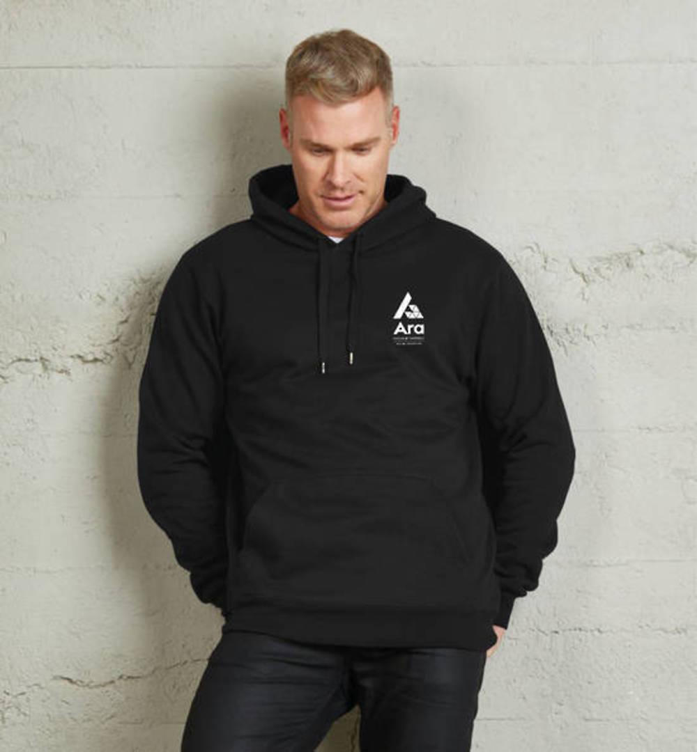 ARA Men's Pullover Hoodie image 0