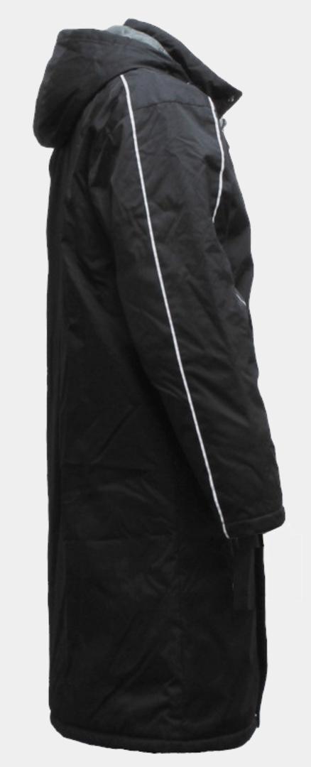 STJ Sideline Jacket image 3