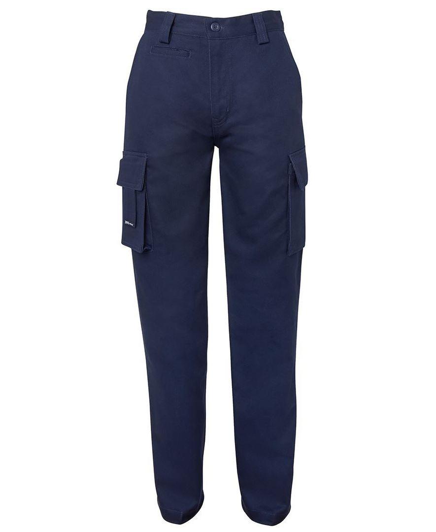 6NMP1 Ladies Multi Pocket Pant image 1