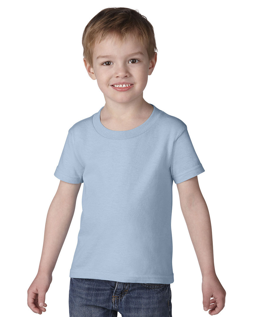 Heavy Cotton™ Classic Fit Toddler T-Shirt image 14