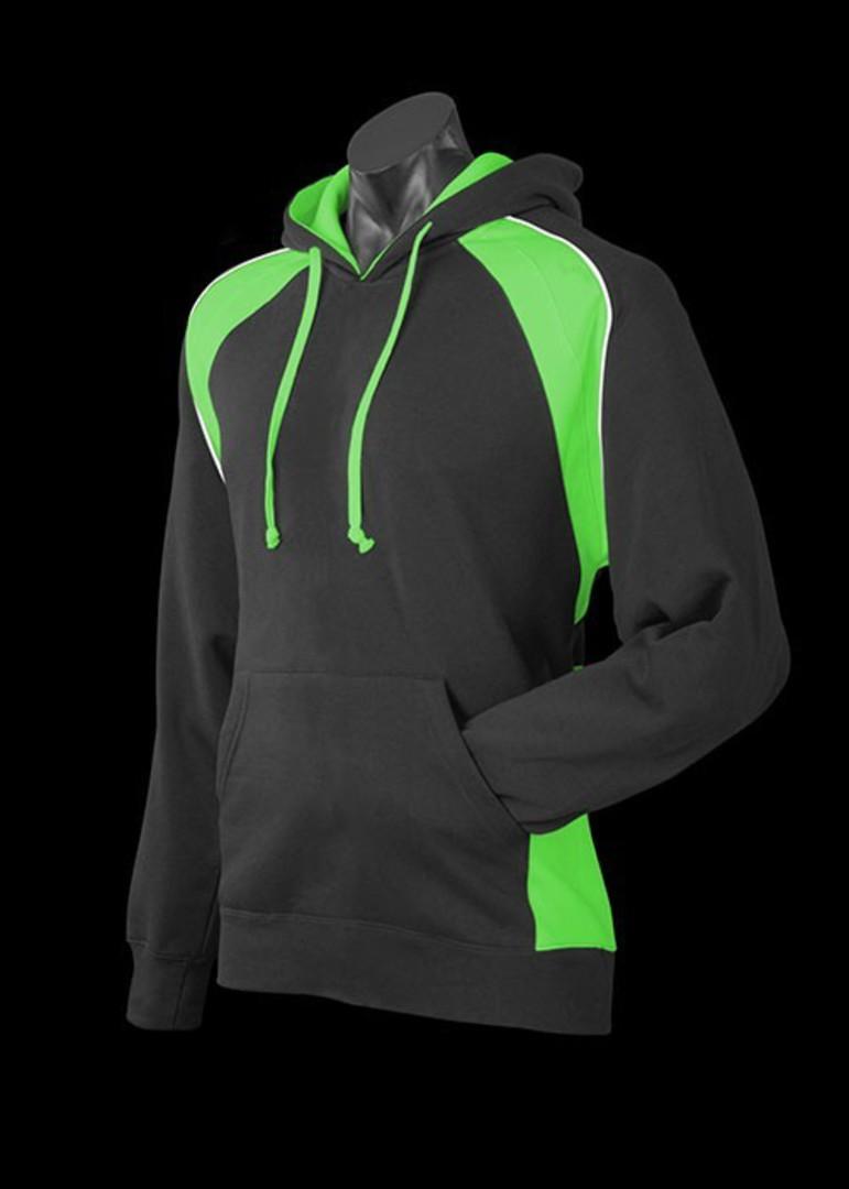 HUXLEY MENS HOODIES image 4