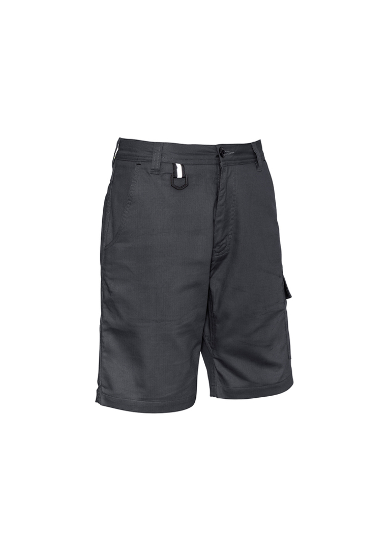ZS505 Mens Rugged Cooling Vented Short image 3