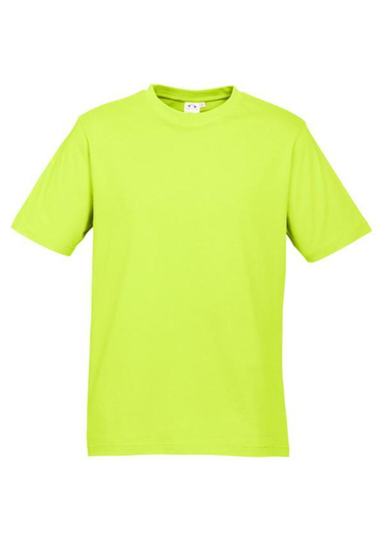 T10012 Mens Ice Tee image 5