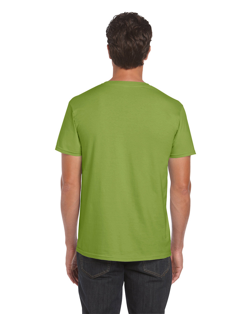 Softstyle® Euro Fit Adult T-Shirt image 14