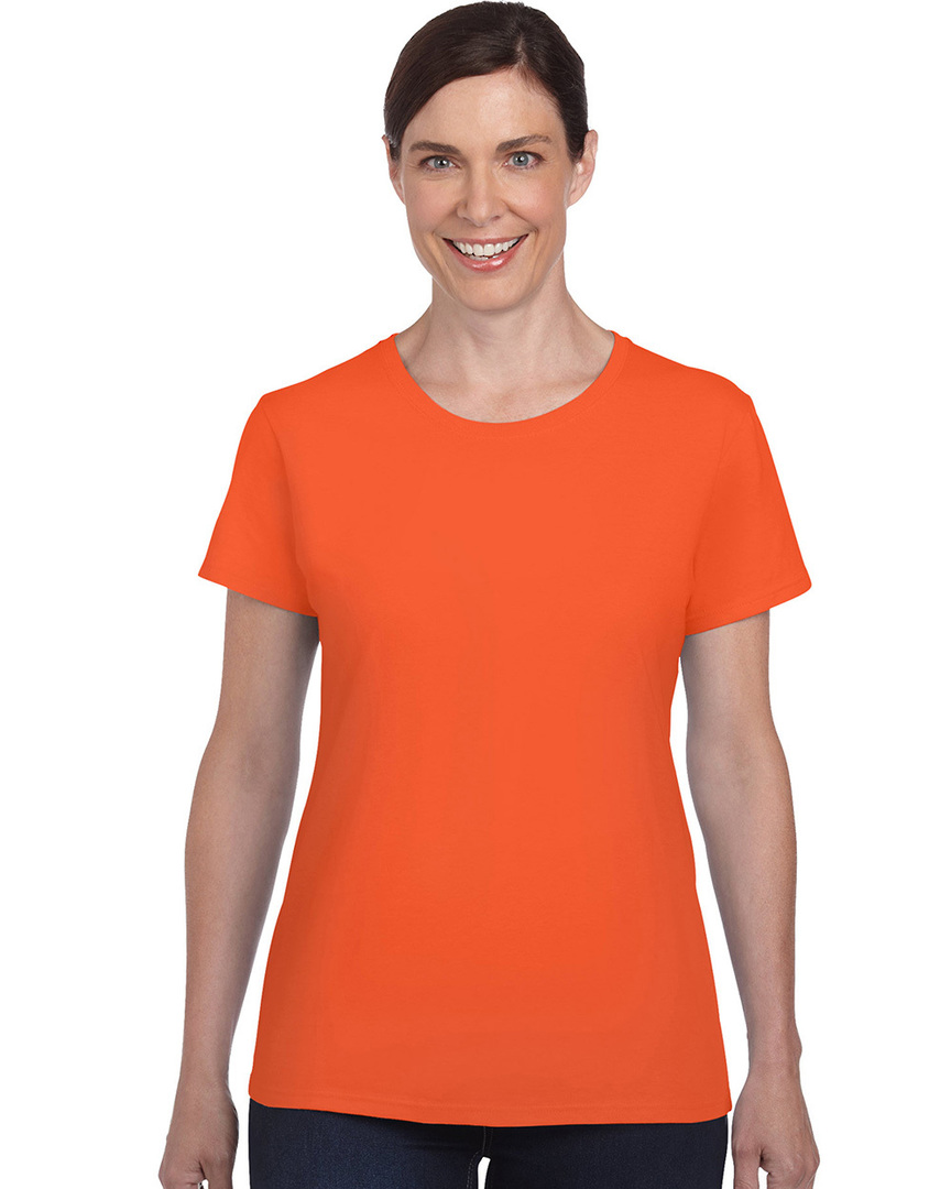 Heavy Cotton™ Semi-fitted Ladies' T-Shirt image 12