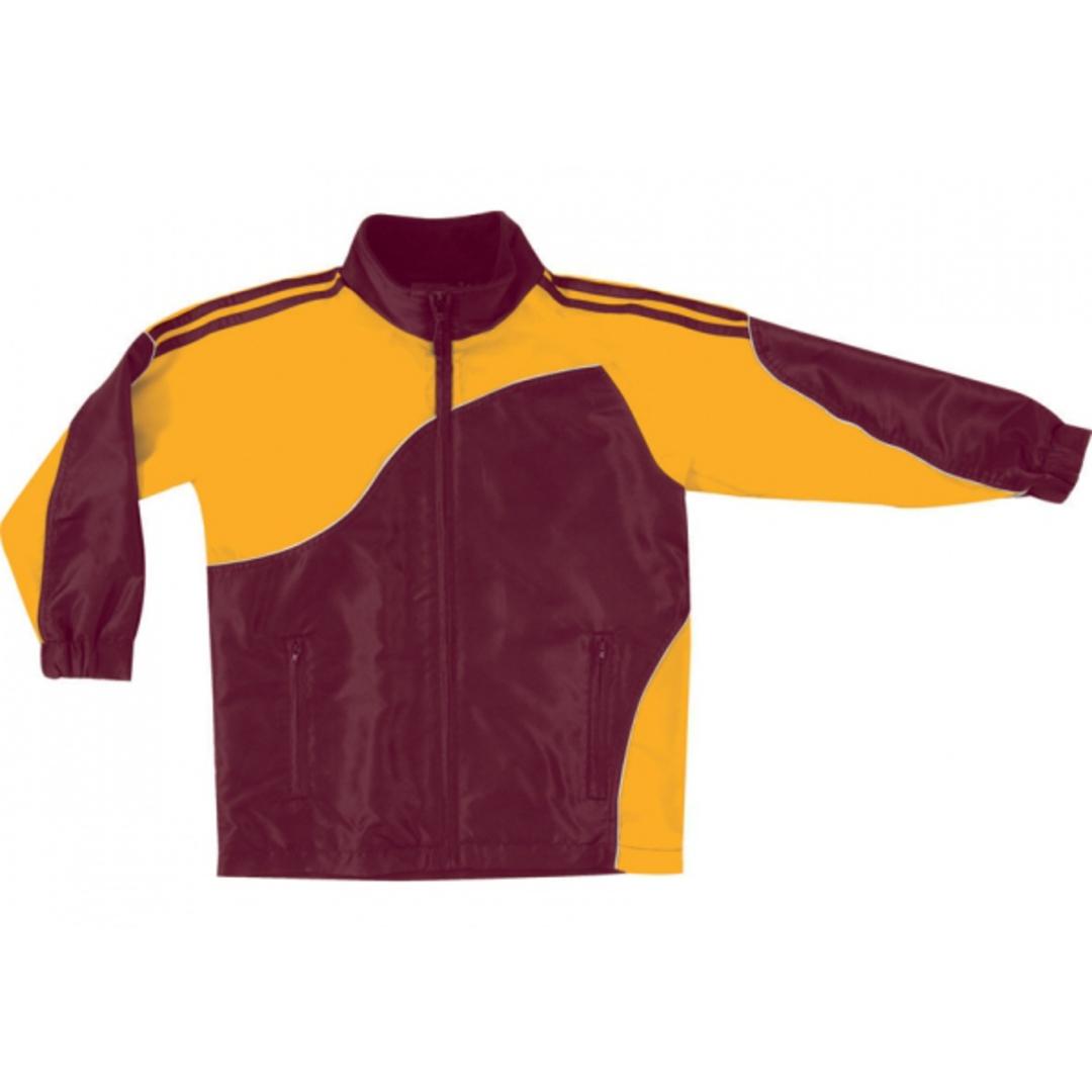 ATJ01 Adult Sports Track Jacket image 6