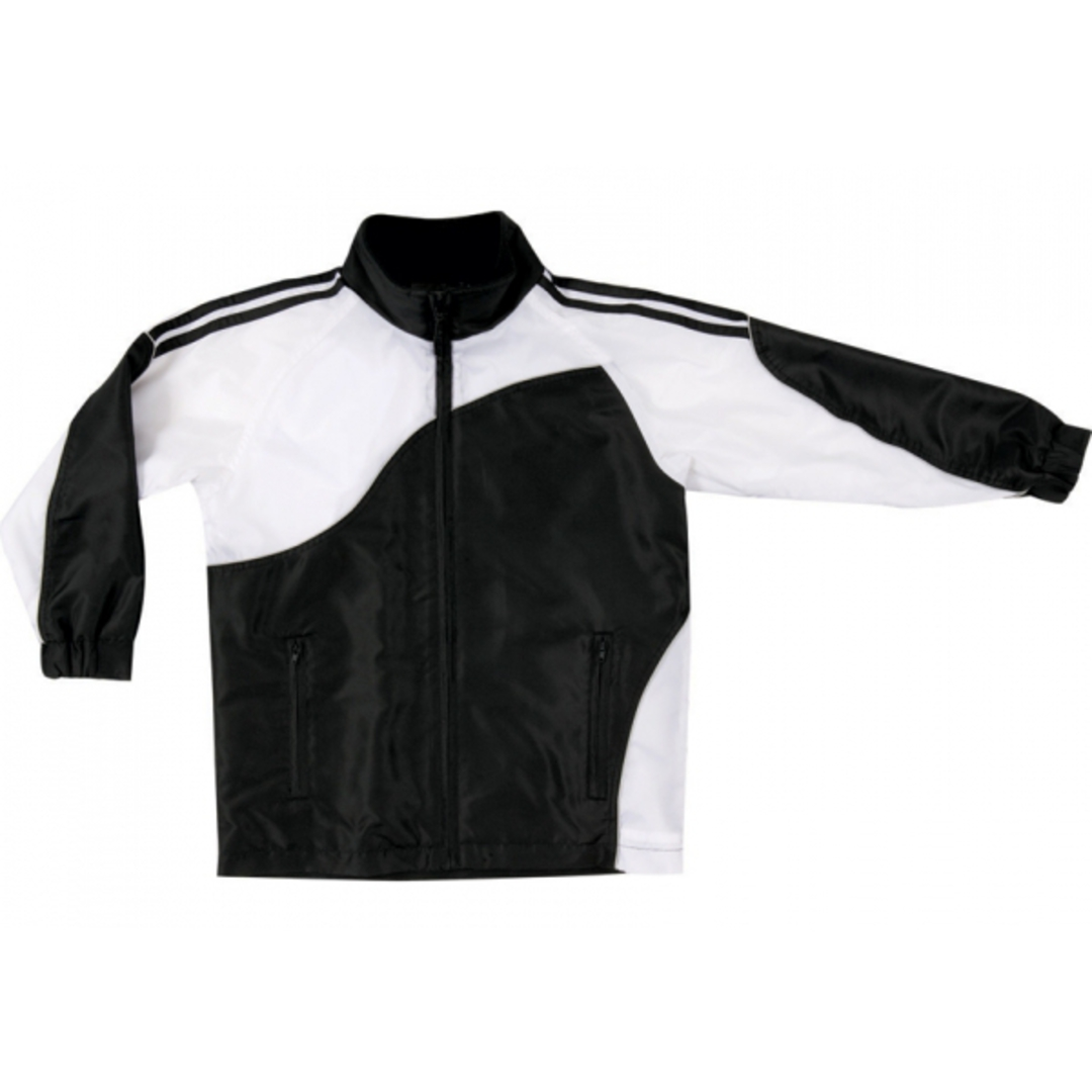 ATJ01 Adult Sports Track Jacket image 1