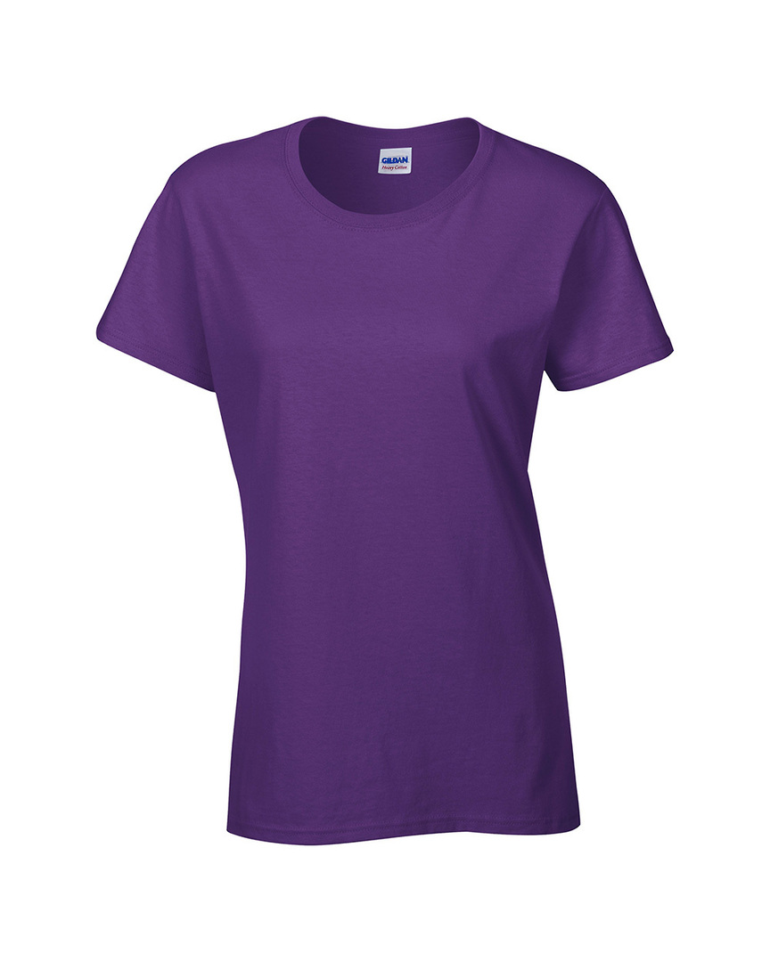 Heavy Cotton™ Semi-fitted Ladies' T-Shirt image 25