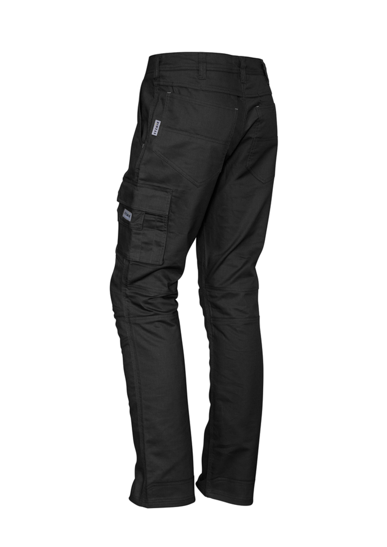 ZP504 Mens Rugged Cooling Cargo Pant image 0