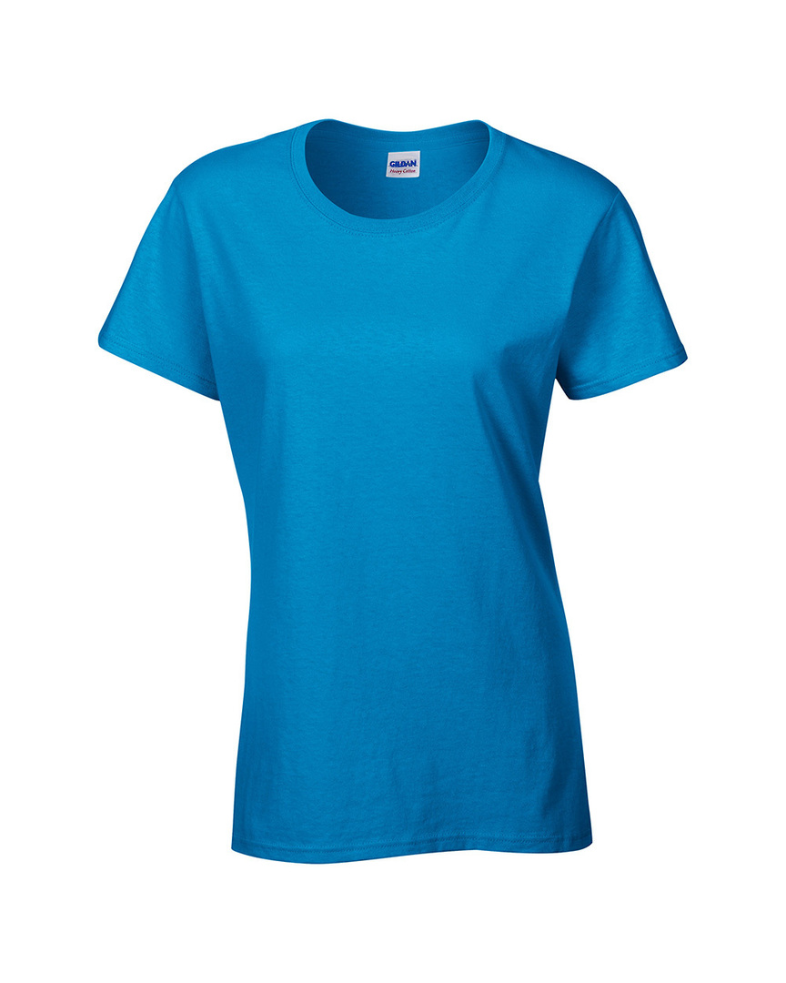 Heavy Cotton™ Semi-fitted Ladies' T-Shirt image 5