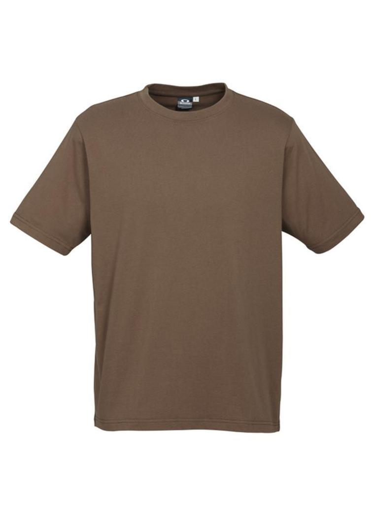 T10012 Mens Ice Tee image 12