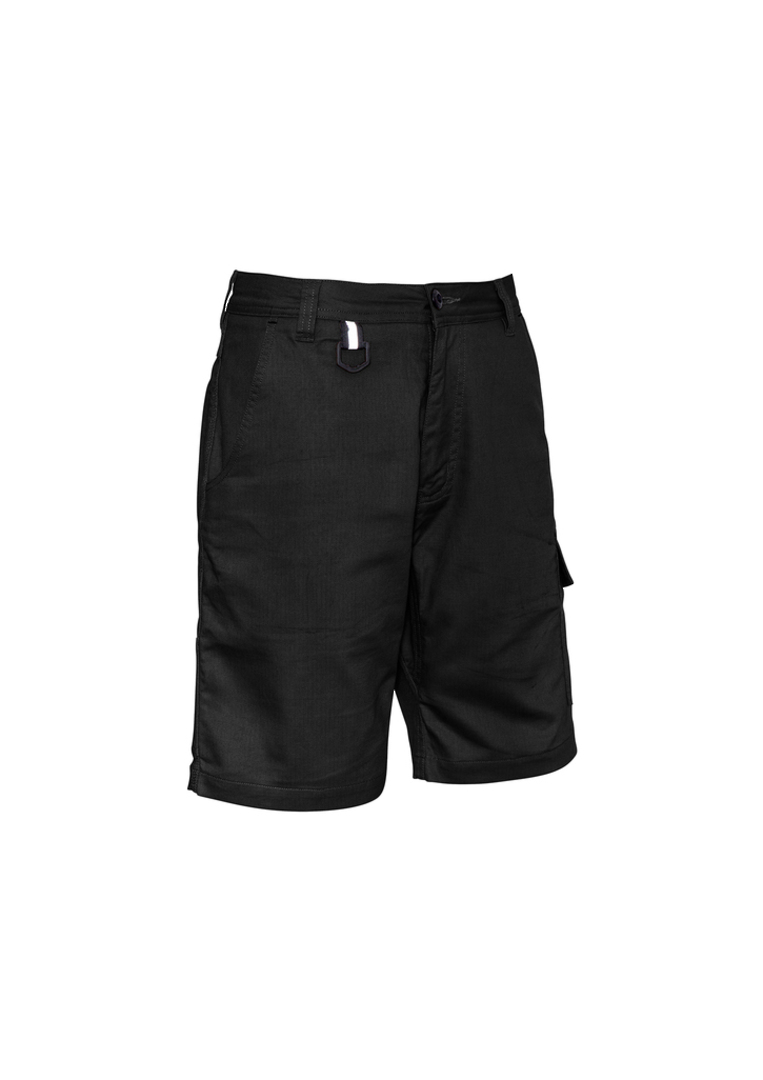 ZS505 Mens Rugged Cooling Vented Short image 1