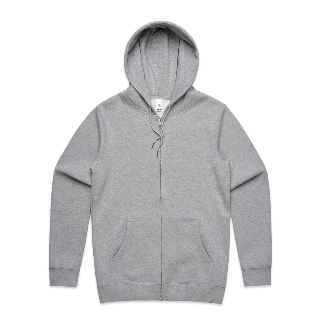 Index Zip Hood - Heavyweight 350gsm image 2