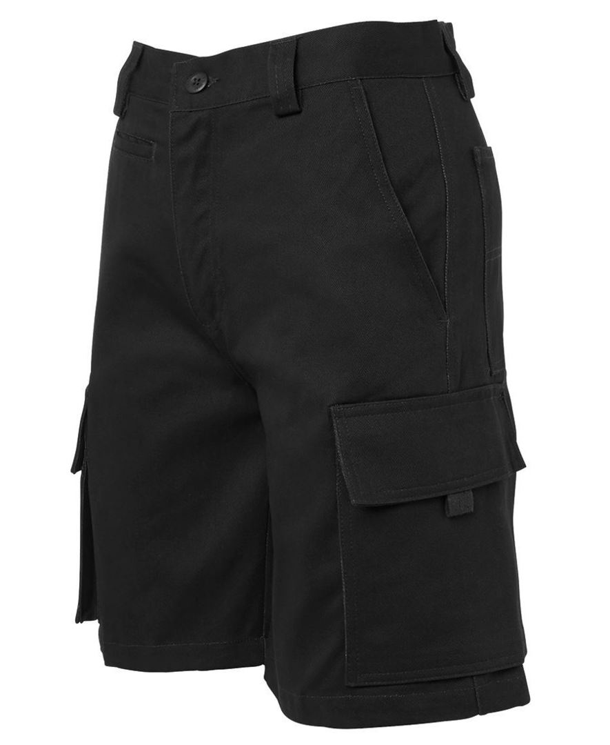 6NMS1 Ladies Multi Pocket Short image 1