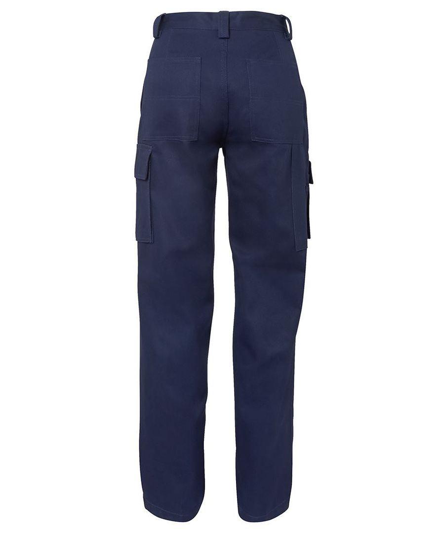 6NMP1 Ladies Multi Pocket Pant image 3