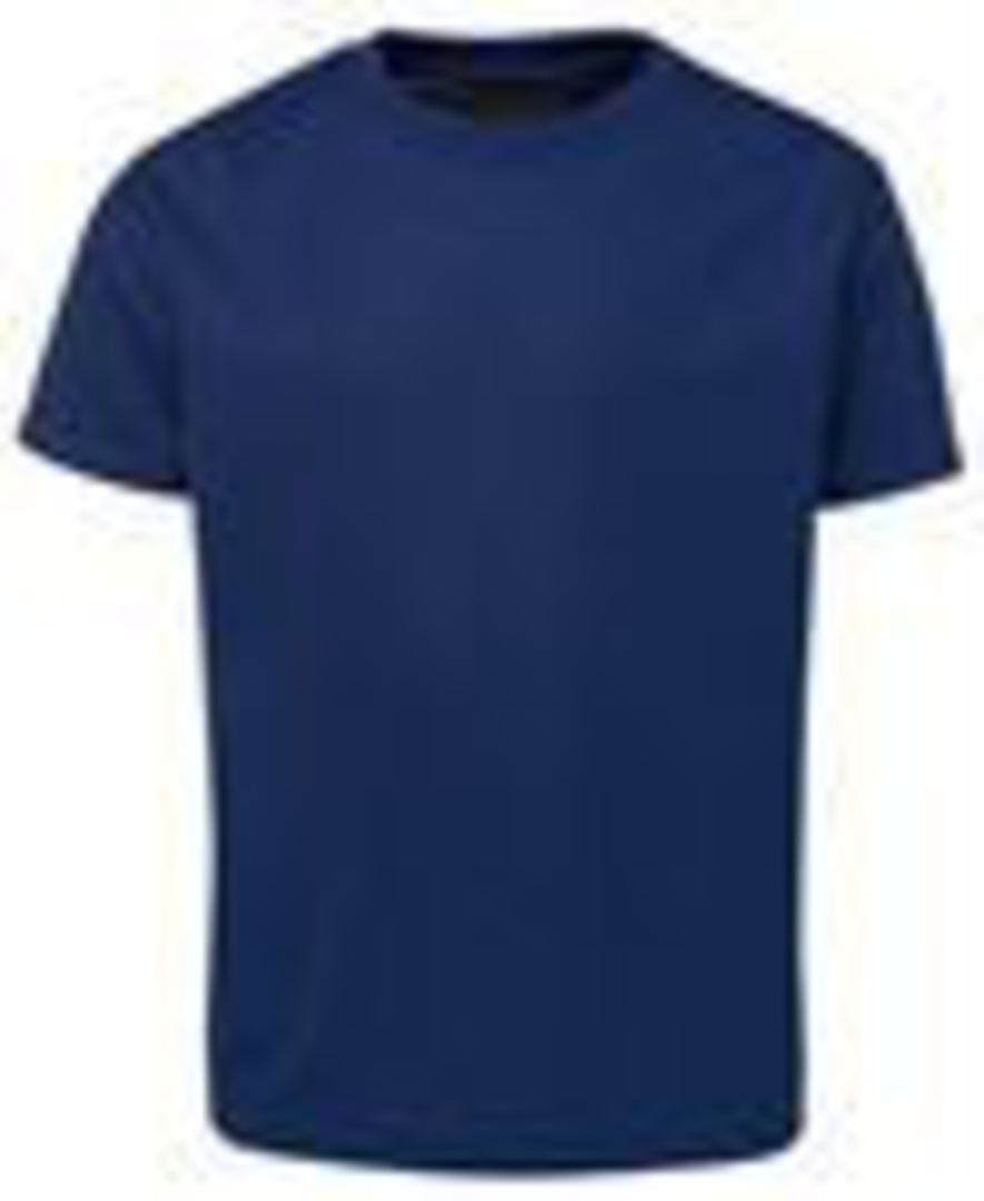Adults Deluxe Quick Dry tee image 24