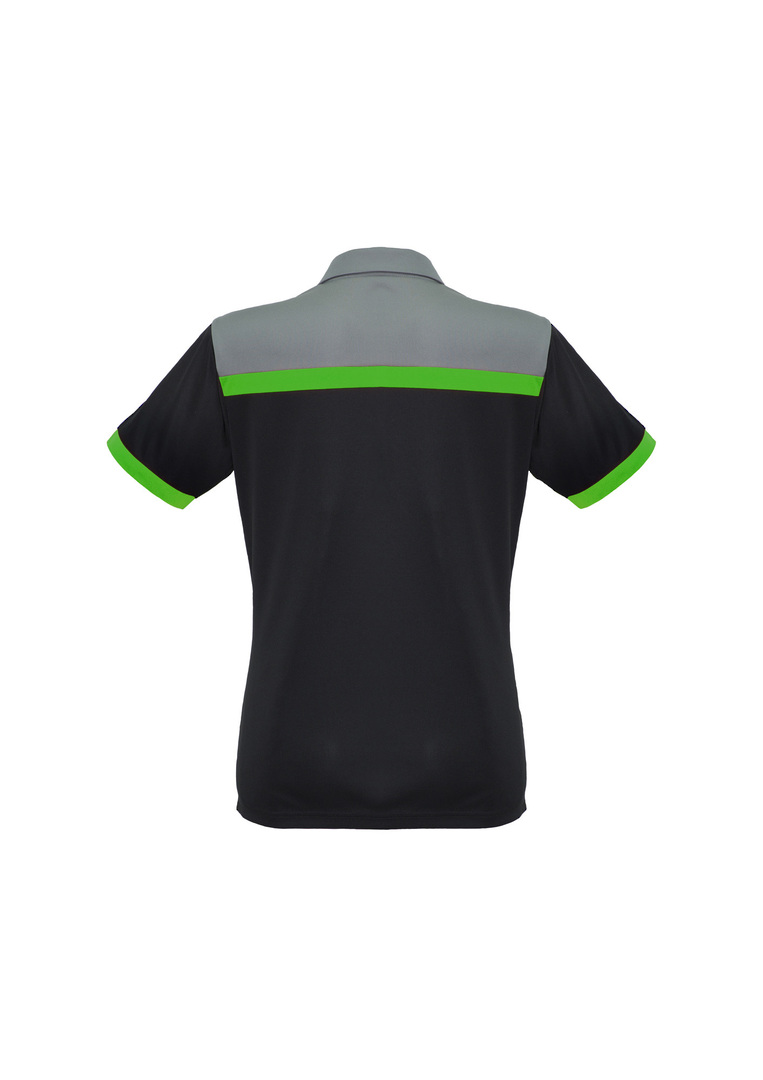 LADIES CHARGER POLO P500LS image 2