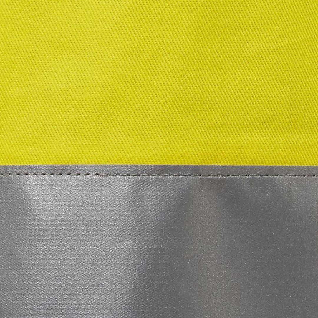 6HLS Hi Vis (D+N) L/S 190G Shirt image 5