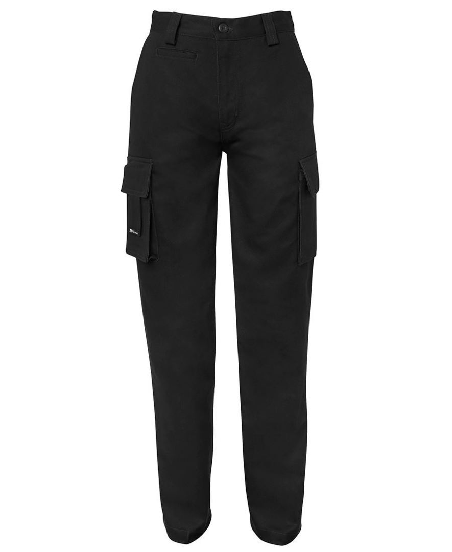 6NMP1 Ladies Multi Pocket Pant image 0