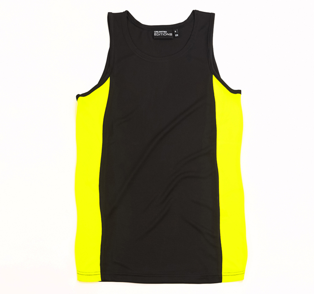 Adults Prime Proform Singlets image 5