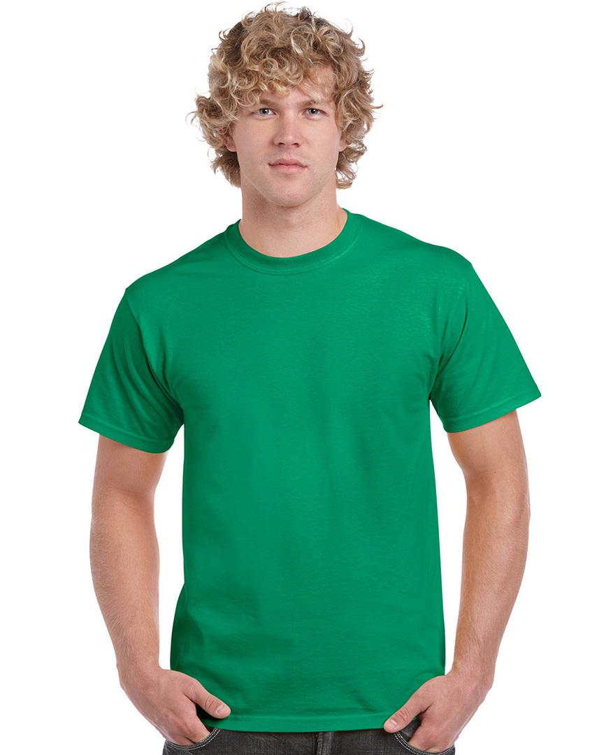 2000 Adult Ultra Cotton T-shirt image 7