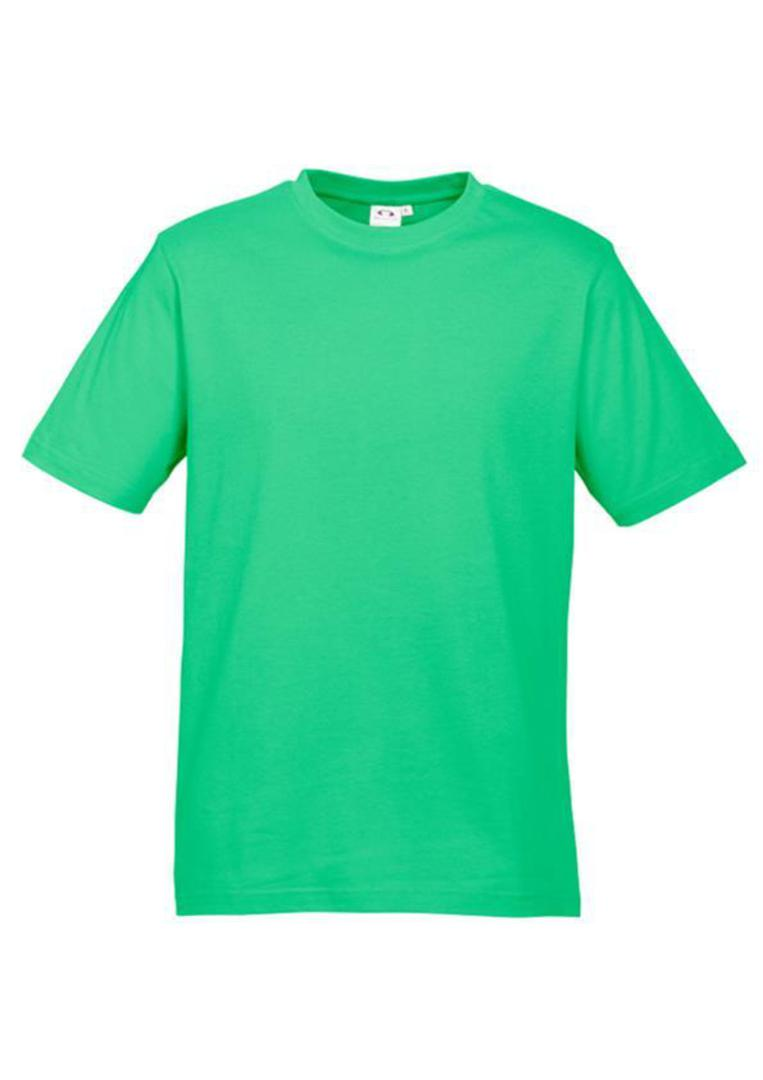 T10012 Mens Ice Tee image 15
