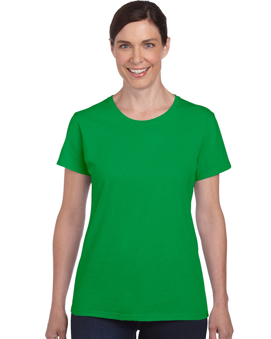 Heavy Cotton™ Semi-fitted Ladies' T-Shirt image 34