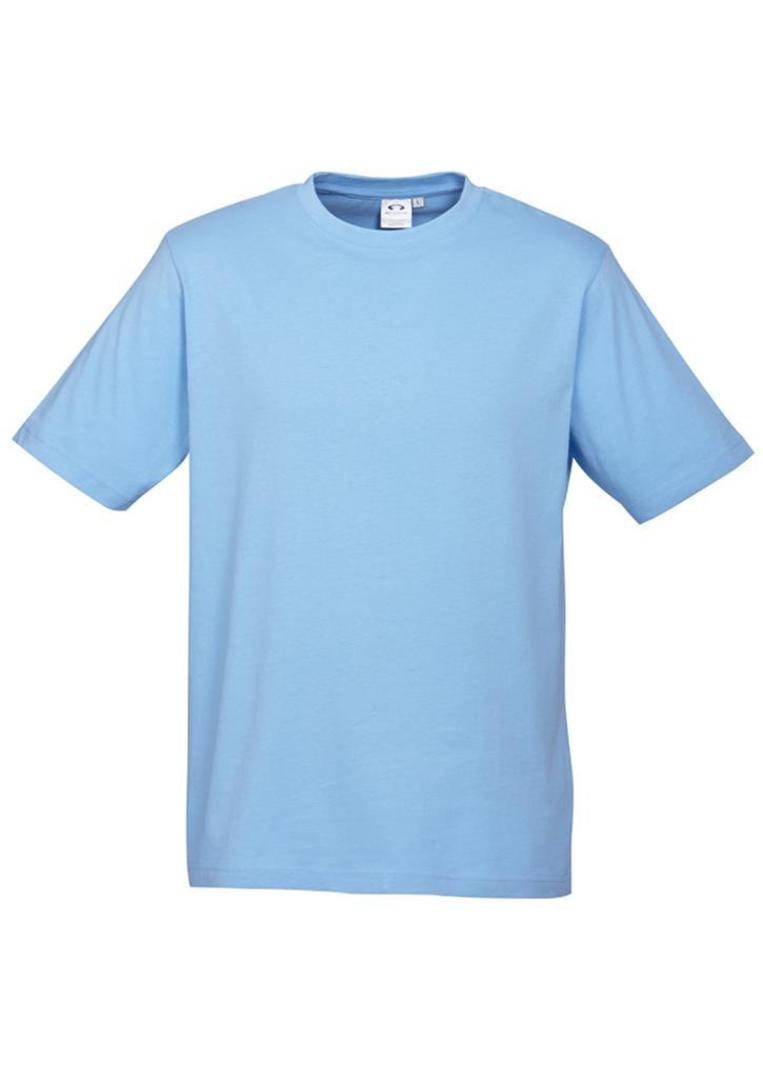T10012 Mens Ice Tee image 21