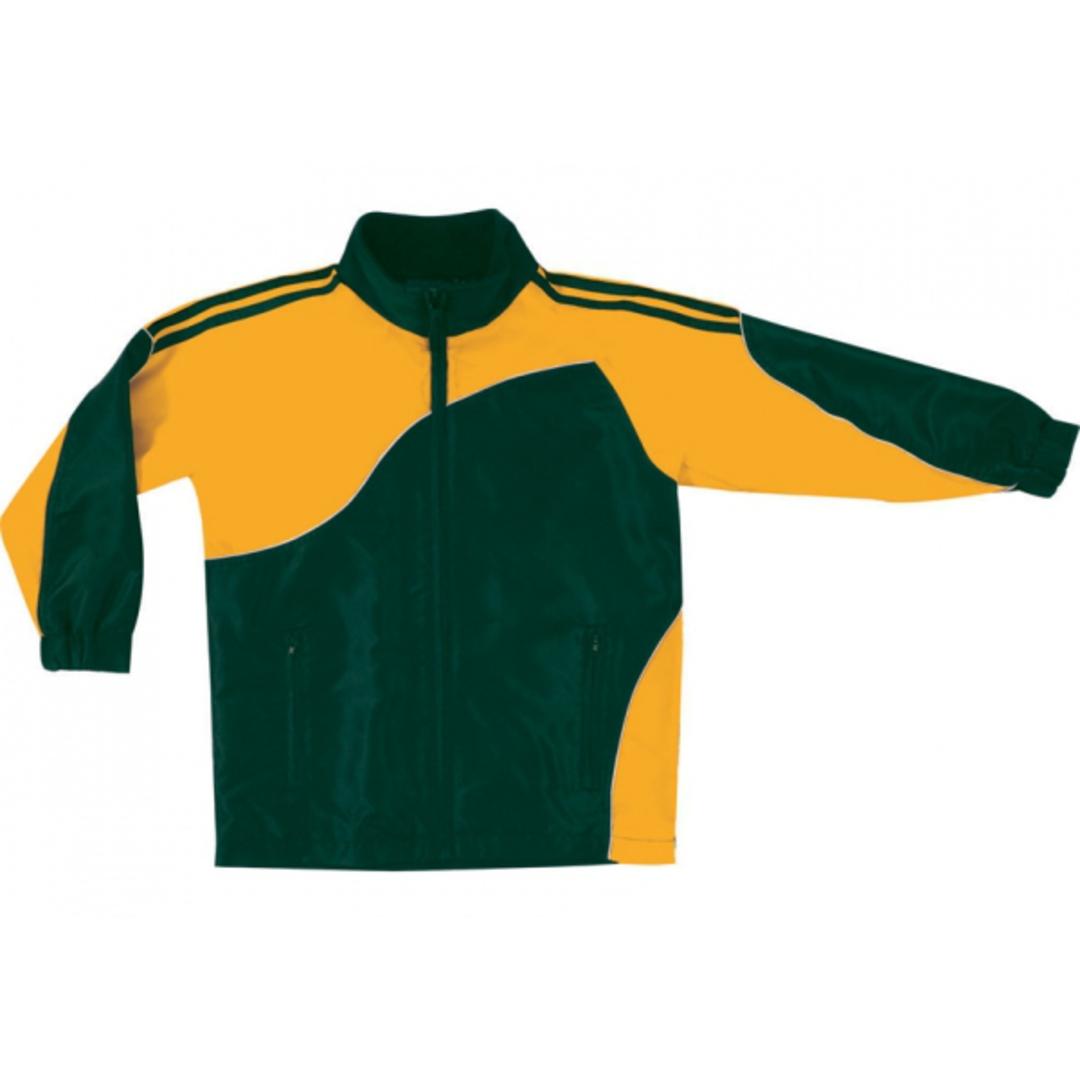 KTJ01 Kids Unisex Sports Track Jacket image 5