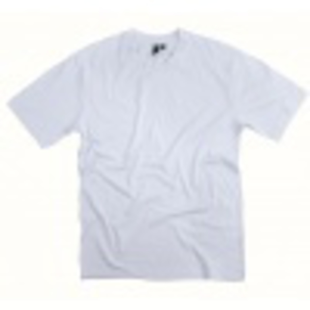 Adults Deluxe Cotton Tee image 17