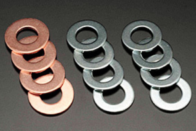 72-349 Head Nuts Washer Set image 0