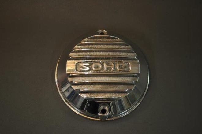 MRS-H47-2253S CB750 SOHC Engine Points cover image 0