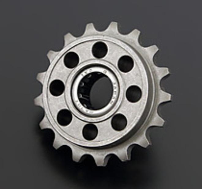 72-060 Idle Gear Z1 image 0