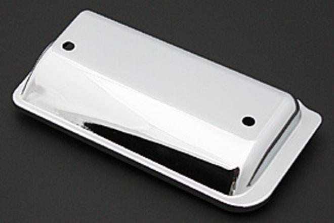 81-2249 Starter Motor Cover image 0