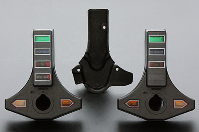 81-4017 Z900/Z100 Instrument Panel image 0