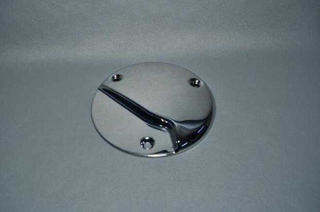 MRS-H75-E120 CB750 Clutch Adjusting Cover image 0