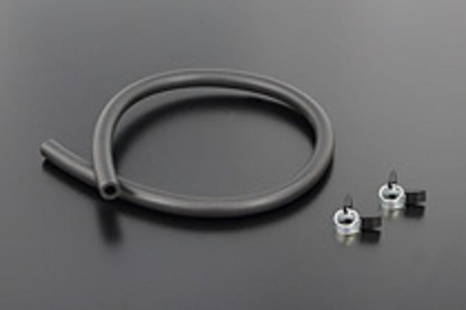 72-442 Fuel Hose Band clip image 0