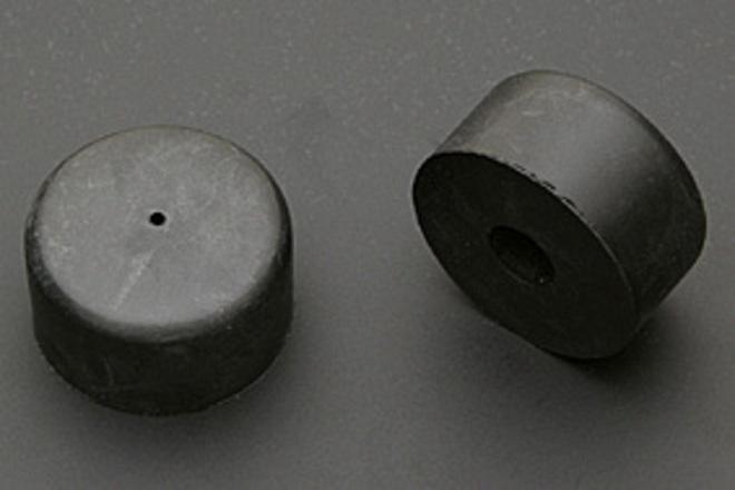 73-182 Fuel Tank Mount Rubber image 0