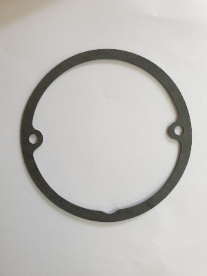 Points cover gasket image 0
