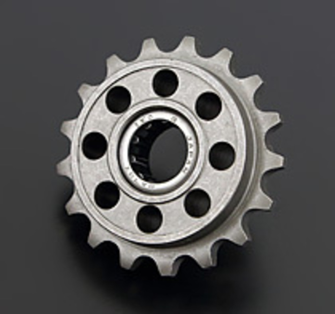72-060 Idle Gear Z1 image 0