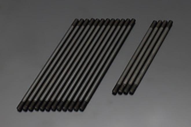 03-CS750H - Chrome Moly steel heavy duty cylinder studs image 0