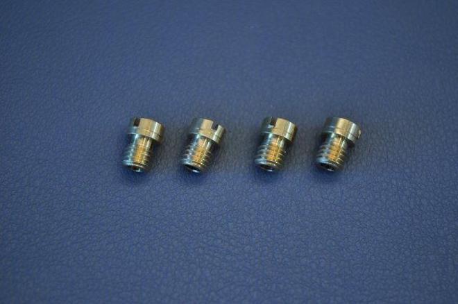 MRS-H75-E258 CB750 Main Jet Set image 0