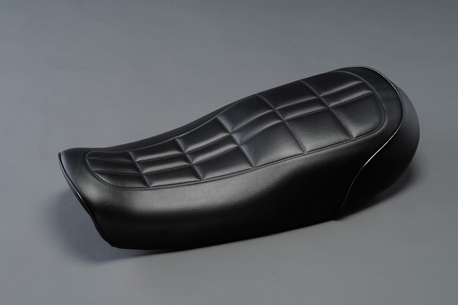 Kawasaki Z1 Low down seat image 0
