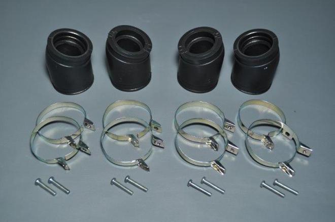 MRS-H75-18 CB750 K0 Intake Manifold Set image 0