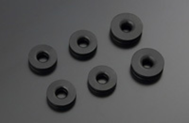 81-1250 Side Cover Grommets image 0