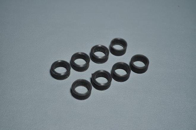MRS-H75-E51 CB750 Cylinder Stud Bolt Packing Set image 0