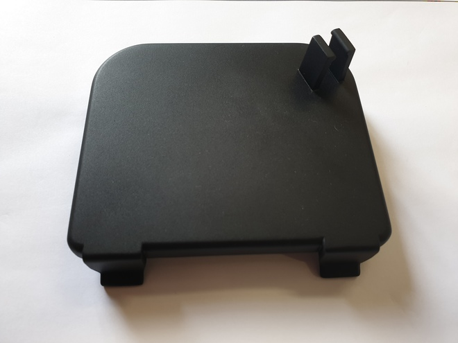 KZ1000 / Z1R  Air Box Lid image 0