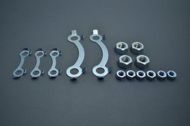 MRS-H75-AS043 CB750 Sprocket lock Washer Set image 0